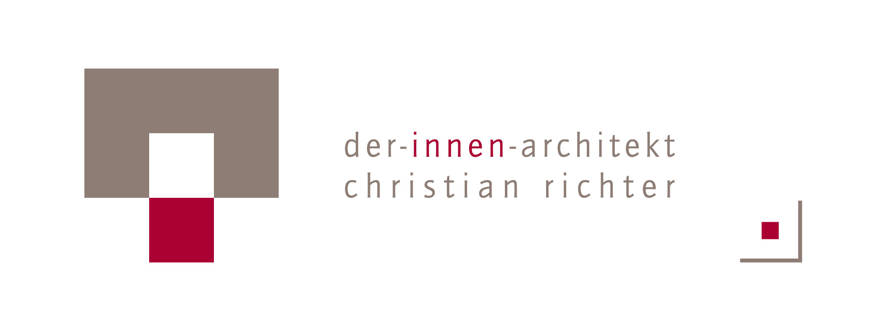Innenarchitekt Richter